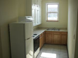 All kitchens include stove and refrigerator